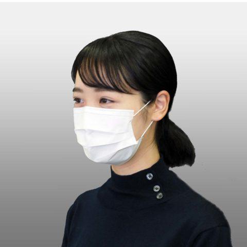 シャープマスク 小さめ サイズ 販売 大きさ つけ心地