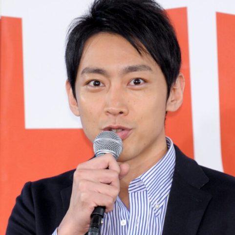 小泉孝太郎 自宅 マンション 東京 湾岸 どこ 近所 住んでいる 有名人